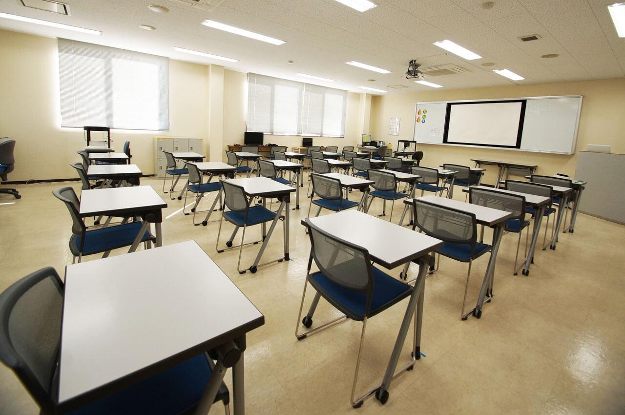 高齢者教習室